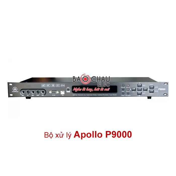 Bộ xử lý Apollo P9000