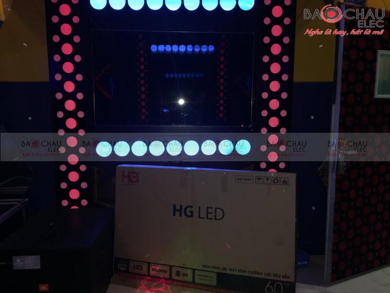 Cong trinh karaoke Xanh - Do Cao Bang - anh 2