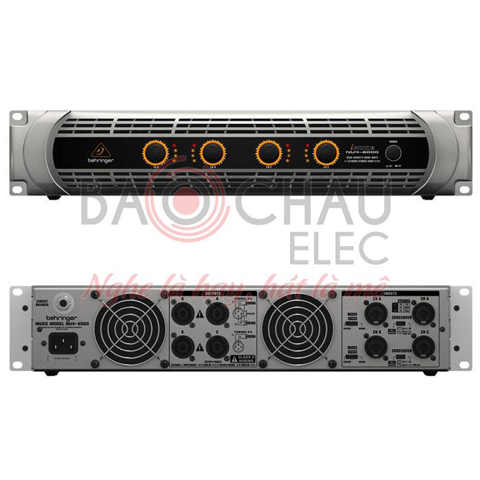 Cục công suất iNUKE NU4-6000