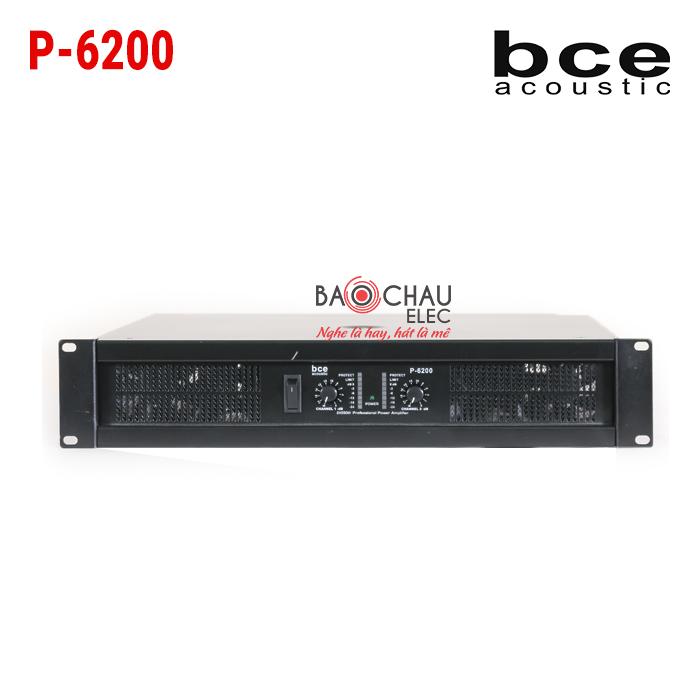 Cục đẩy BCE P-6200
