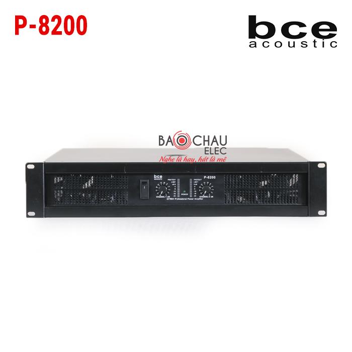 Cục đẩy BCE P-8200