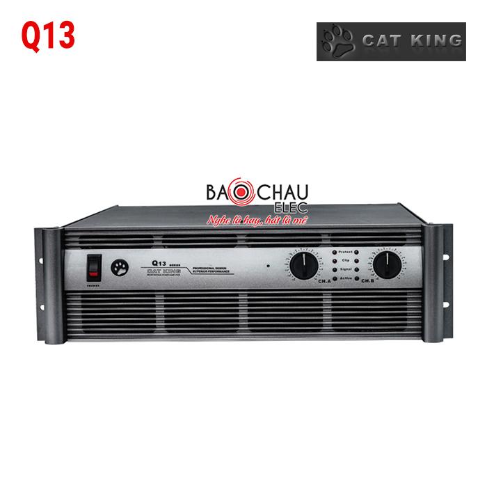 Cục đẩy Cat King Q13