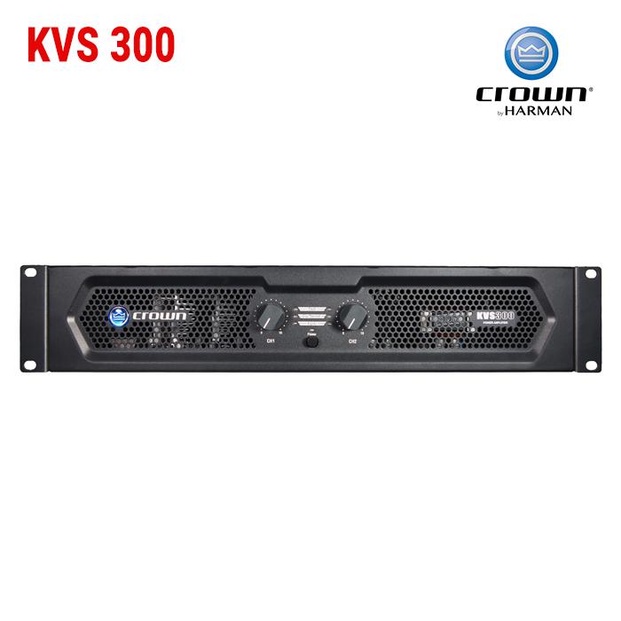 Cục đẩy Crown KVS 300