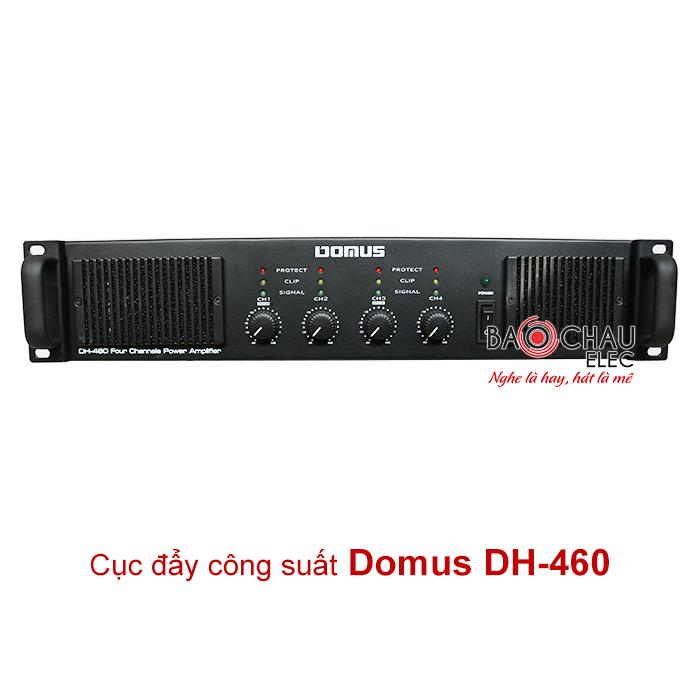 Cục đẩy Domus DH-460