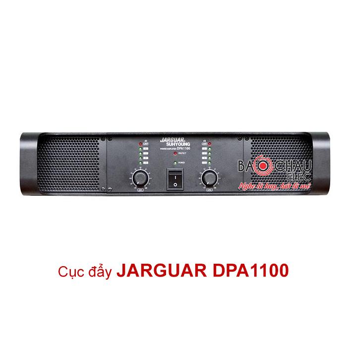 Cục đẩy Jarguar Suhyoung DPA1100