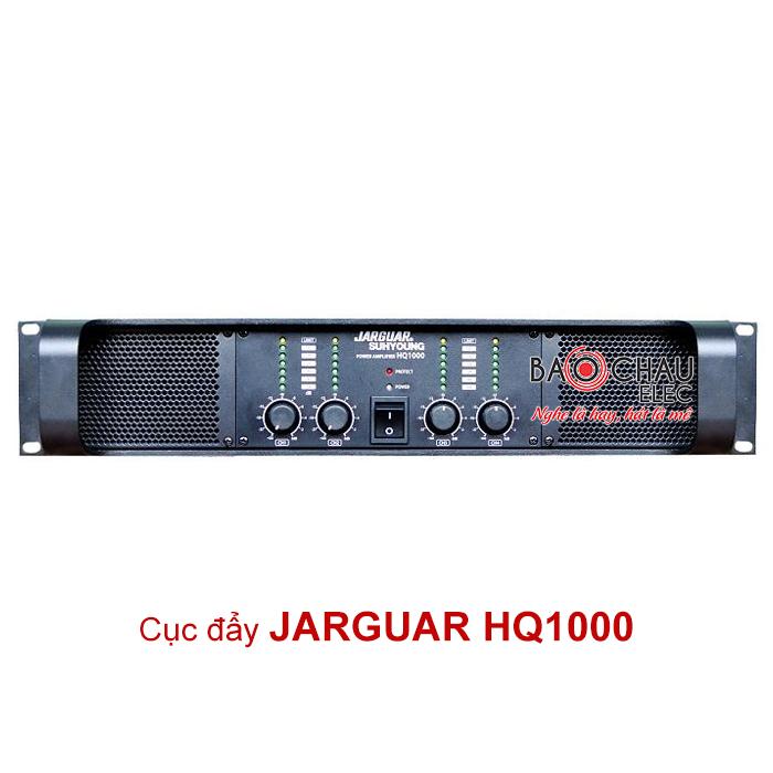 Cục đẩy Jarguar HQ1000