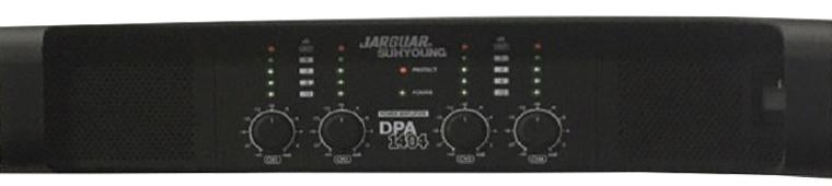 Cục đẩy Jarguar Suhyoung DPA 1404