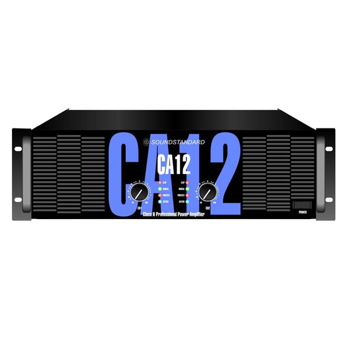Cục đẩy Soundstandard CA12