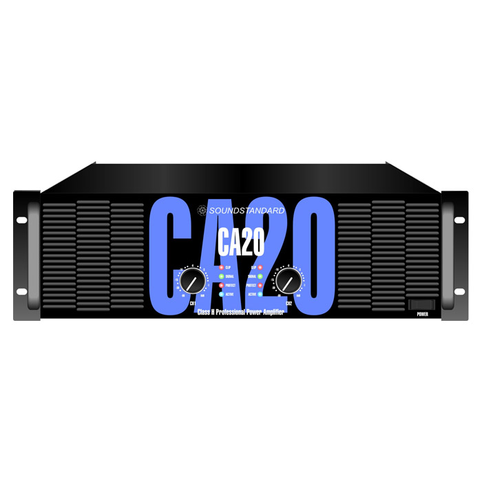 Cục đẩy Soundstandard CA20