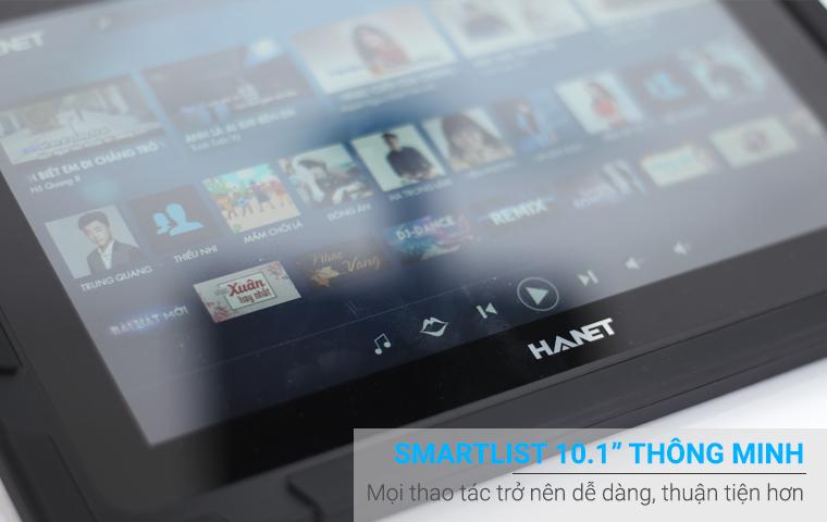 dau-hanet-beatx-pro-smartlist