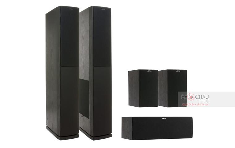 Hệ thống loa Jamo S626HCS 2