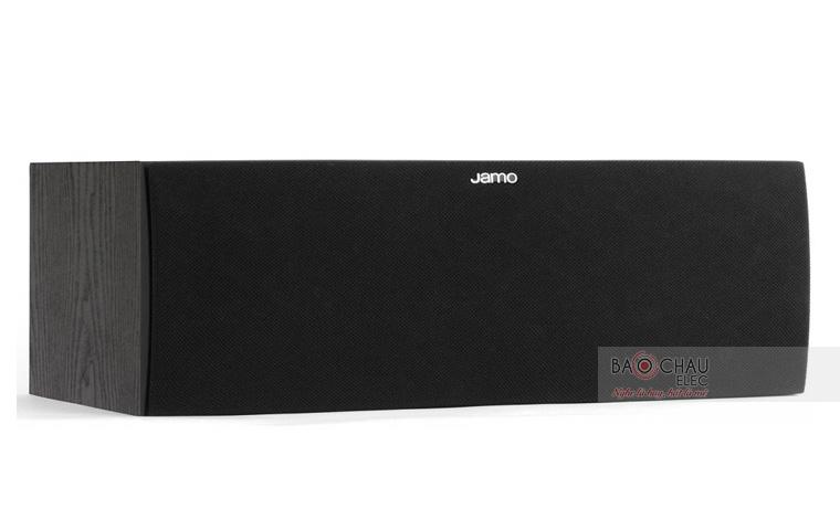 Hệ thống loa Jamo S626HCS - loa center S62