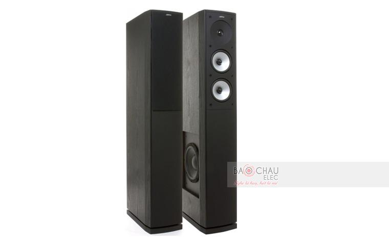 Hệ thống loa Jamo S626HCS - loa đứng S626