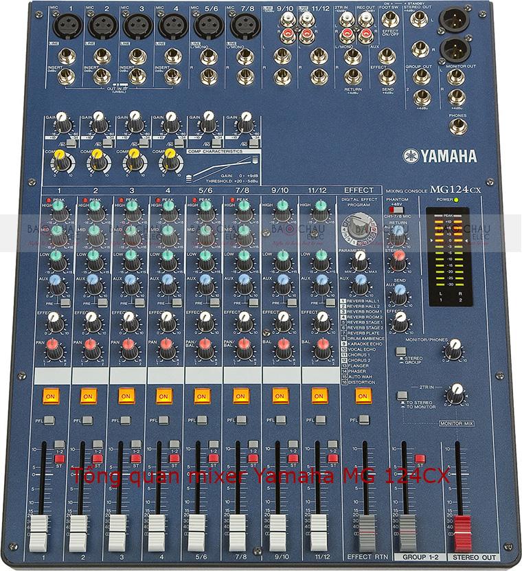 Huong-dan-su-dung-Mixer-Yamaha-MG124CX