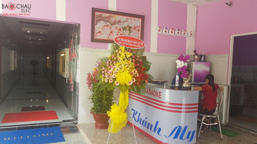 Lắp đặt 6 phòng hát karaoke kinh doanh tại Tây Ninh - pic 00