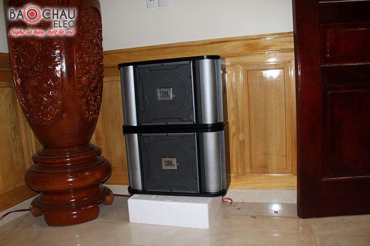 Lap dat bo dan cao cap tai biet thu Tuyen Quang - 03