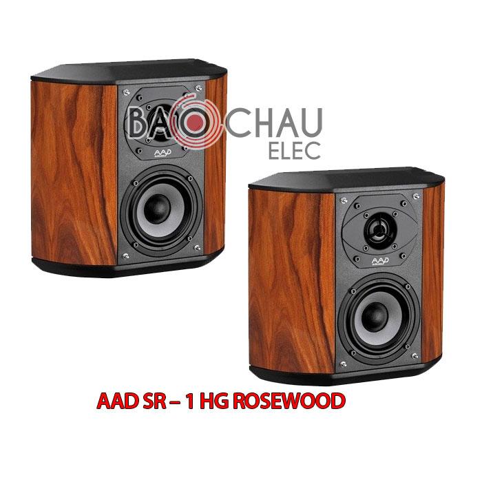 LOA AAD SR – 1 HG ROSEWOOD