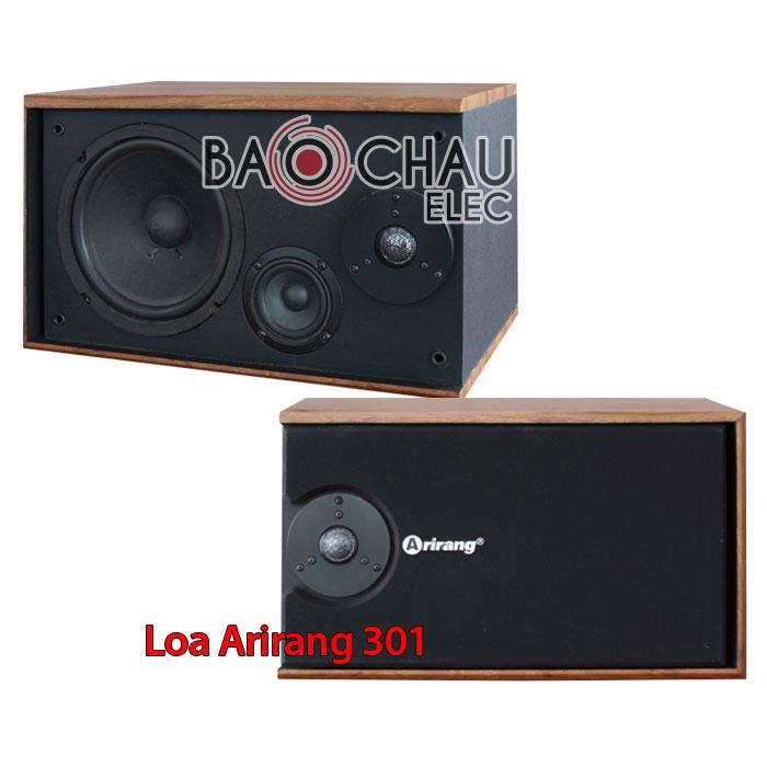 Loa Arirang 301