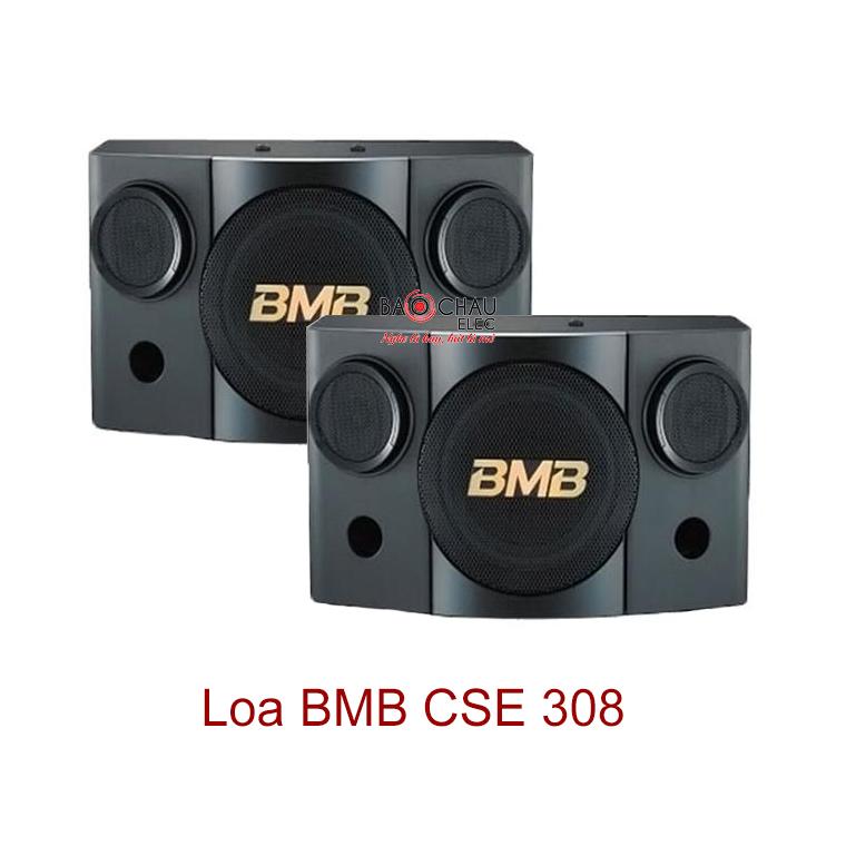 Loa BMB CSE 308(SE)