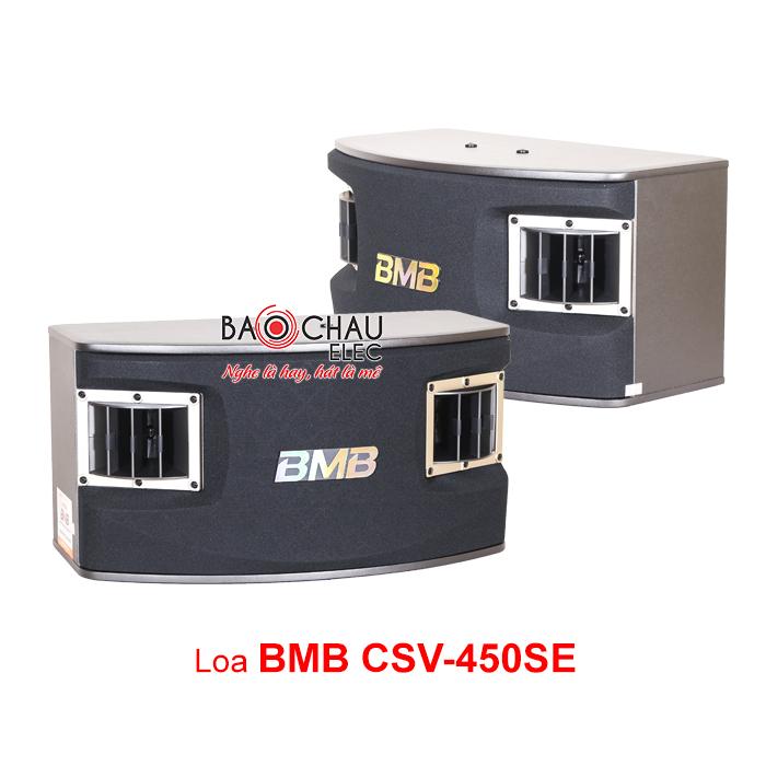 BMB CSV 450SE