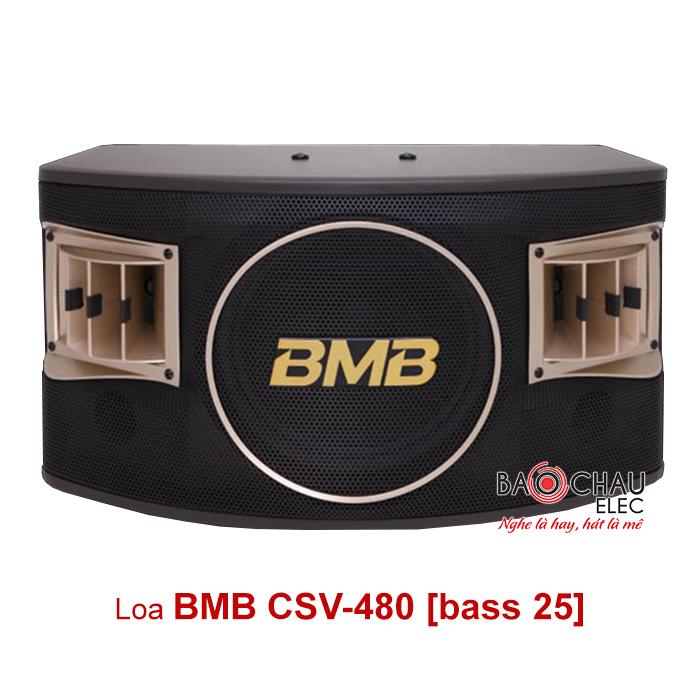 Loa BMB CSV 480 (SE)