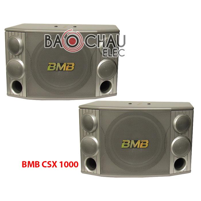 Loa BMB CSX 1000 (hàng bãi)