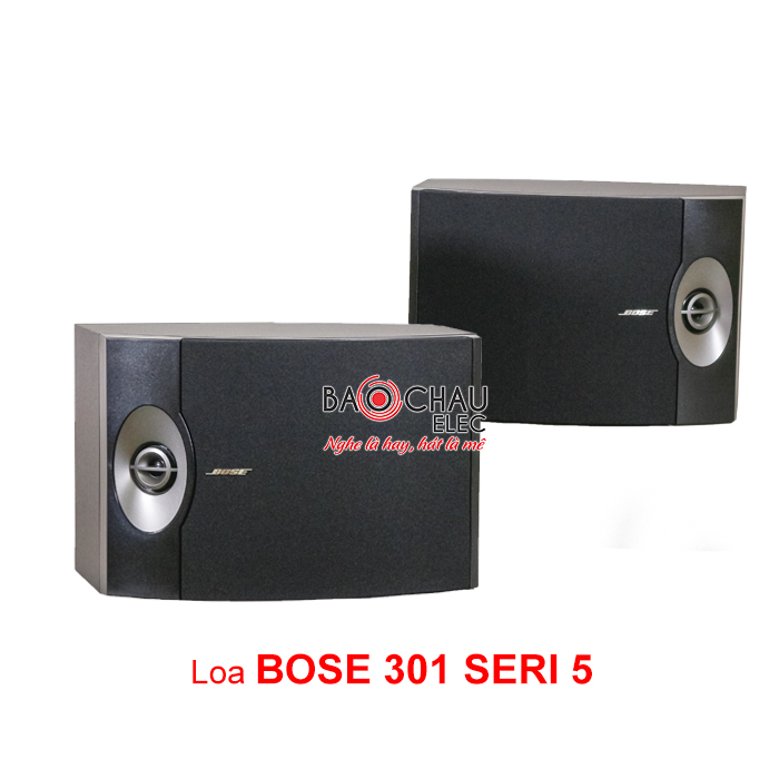 Loa Bose 301 Series V Mỹ (new)