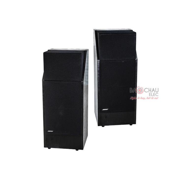 Loa bose 601 series III đen