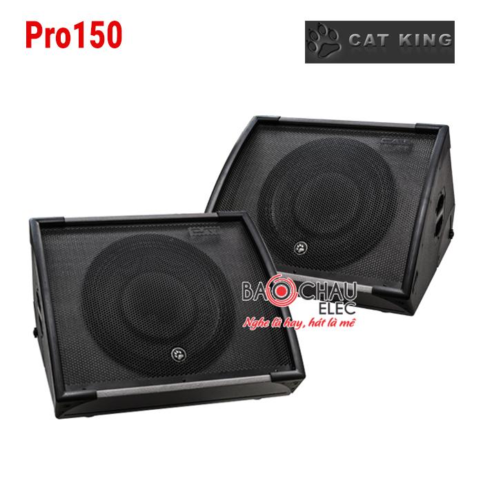 Loa Cat King Pro150