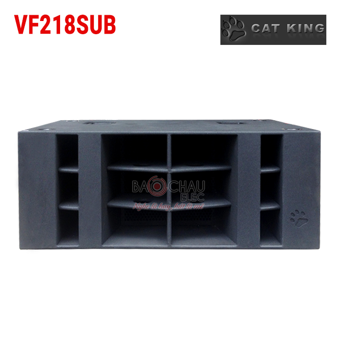 Loa Cat King VF218SUB