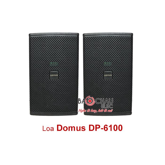 Loa Domus DP-6100
