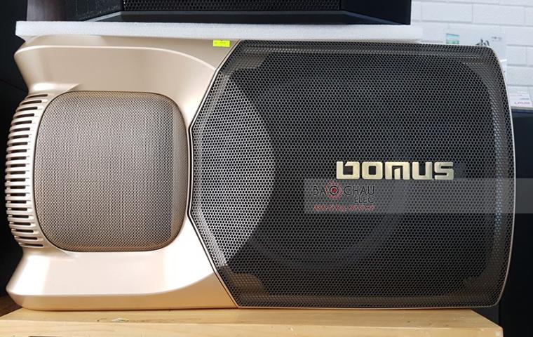 Loa Domus DWV-1003 đang có tại Bảo Châu Audio