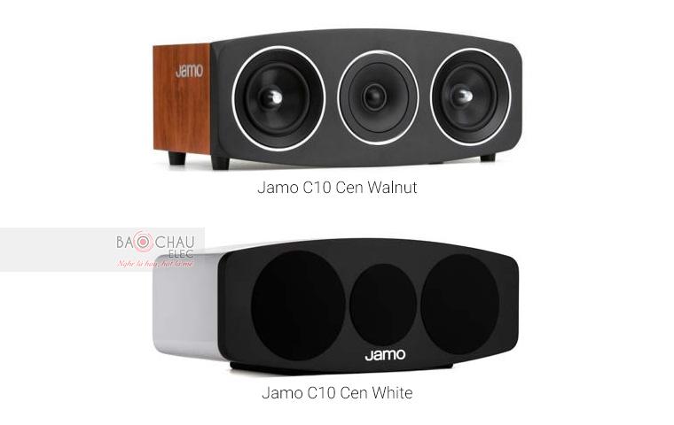 Loa Jamo C10 2 màu hiện có