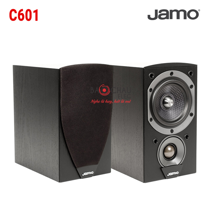 Loa Jamo C601