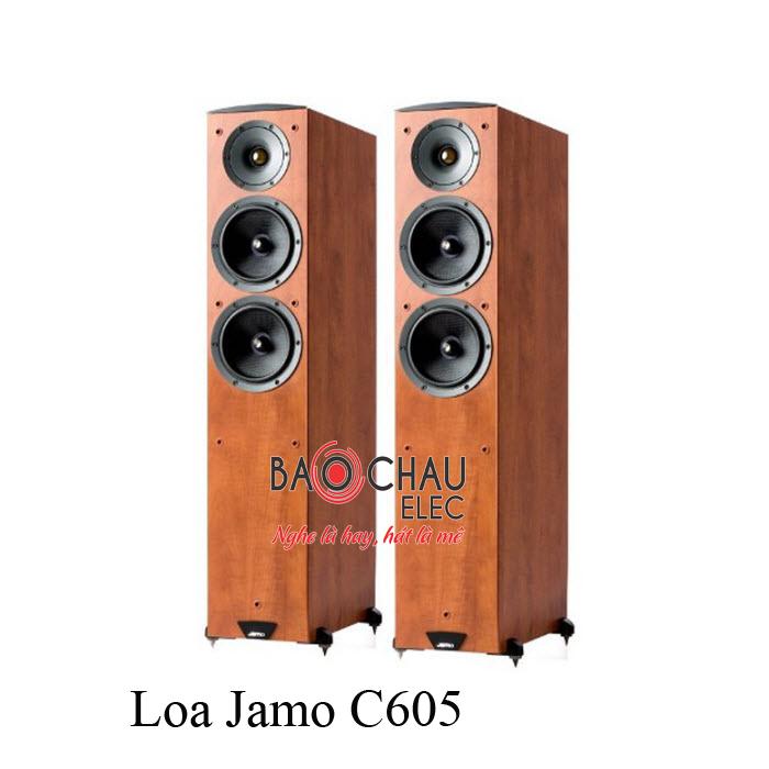 Loa Jamo C605