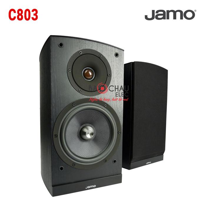 Loa Jamo C803