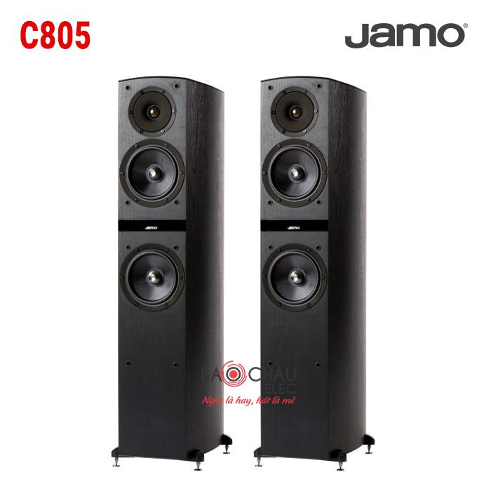 Loa Jamo C805