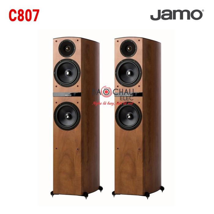 Loa Jamo C807