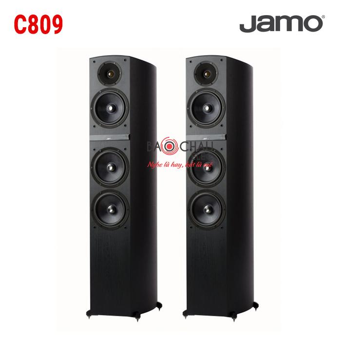 Loa Jamo C809