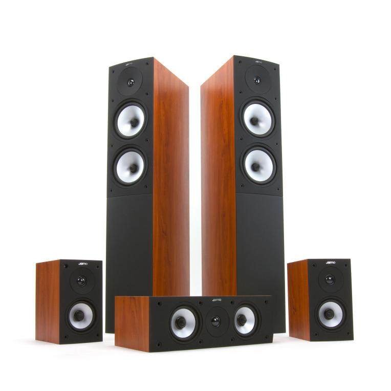 Loa Jamo chính hãng, giá tốt đang có tại Bảo Châu Audio