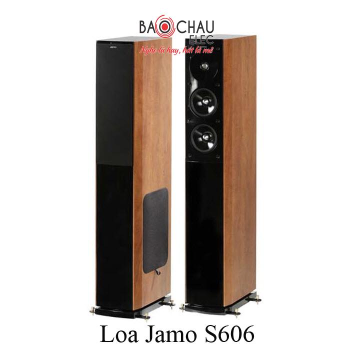 Loa Jamo S606