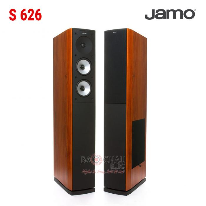 Loa Jamo S626