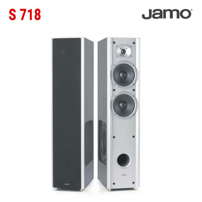 Loa Jamo S718