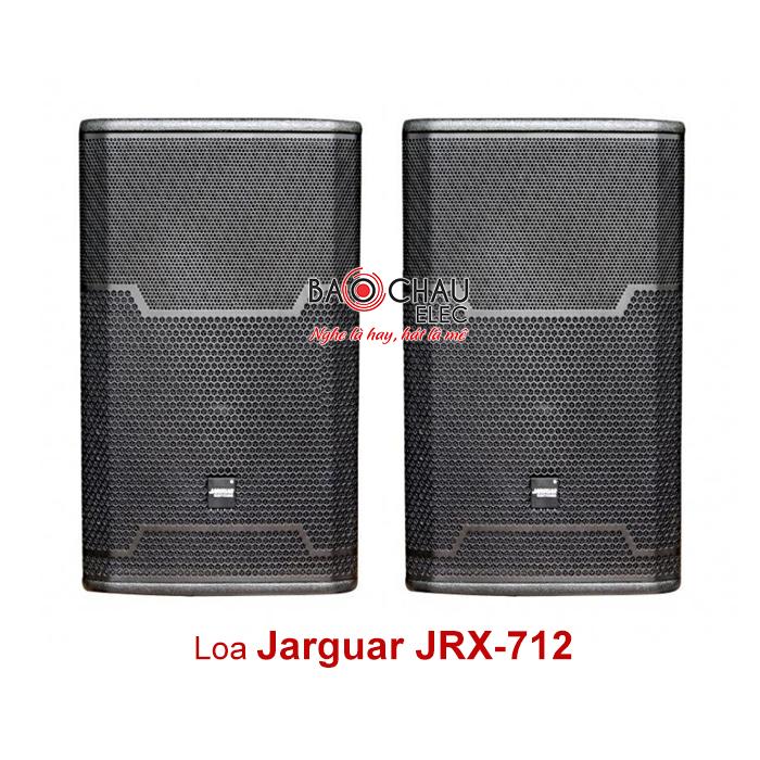 Loa Jarguar JRX-712