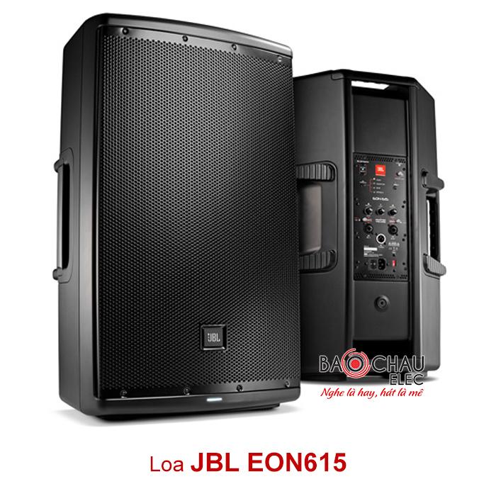 Loa di động JBL EON 615