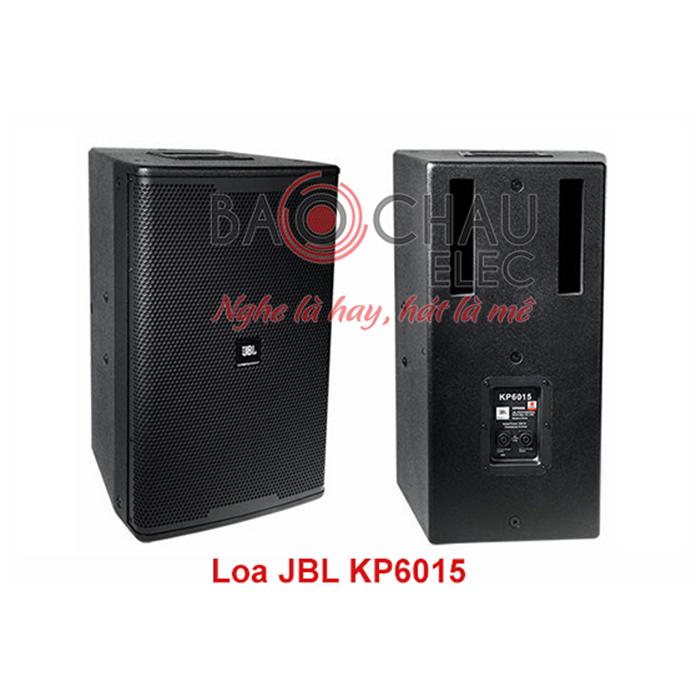 Loa JBL KP 6015