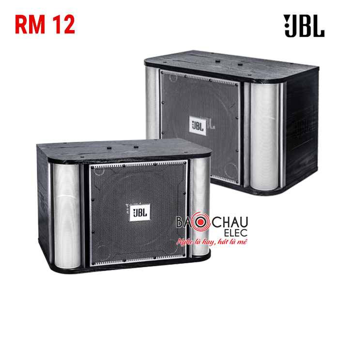 Loa karoake JBL RM12
