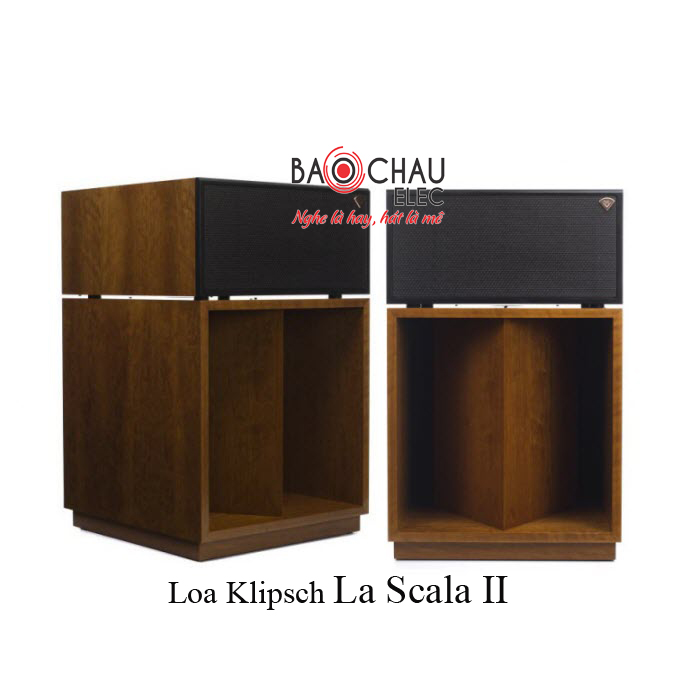 Loa Klipsch La Scala II
