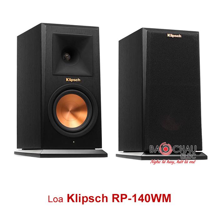 Loa Klipsch RP-140WM
