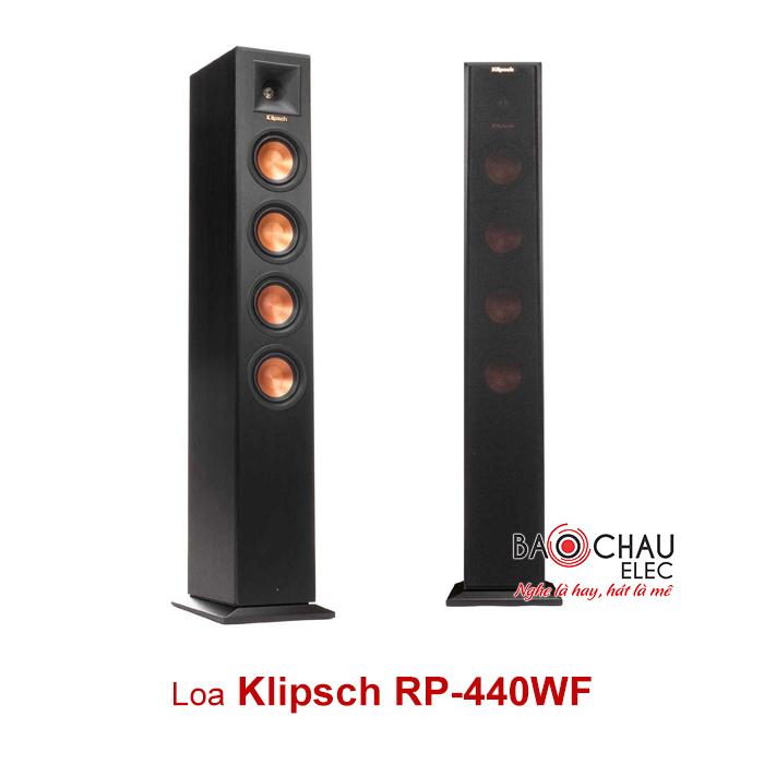 Loa Klipsch RP-440WF